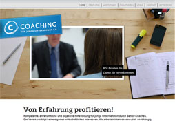 Coaching e.V., Siegen