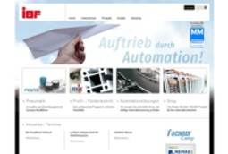 IBF Automation